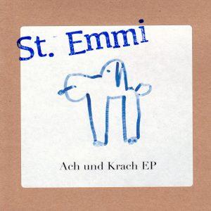 Ach und Krach EP