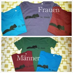 St. Emmi Shirts